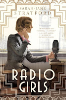 5 Books for June: Radio Girls by Sarah-Jane Stratford