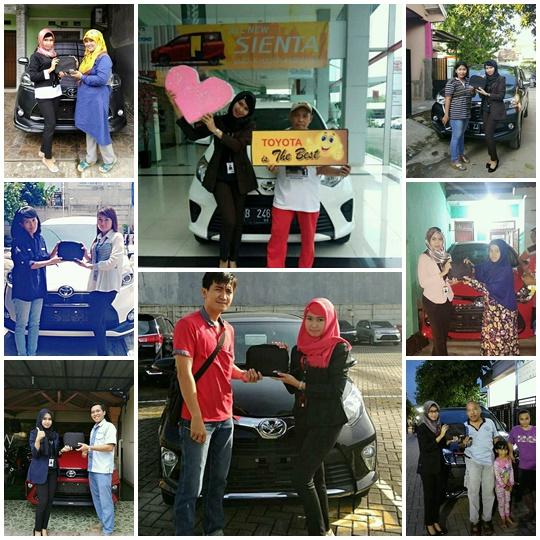 Toyota Cikokol Tangcity Tangerang City DISKON TERBESAR