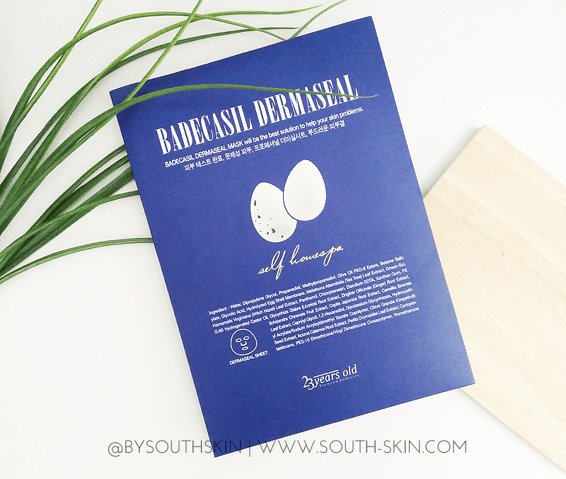 23-years-old-badecasil-dermaseal-mask-review