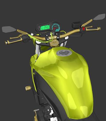 renato garcia moto