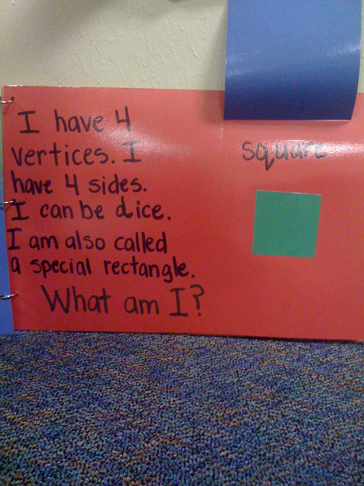Math Riddles For First Graders