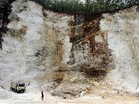 Pertambangan Mineral Industri