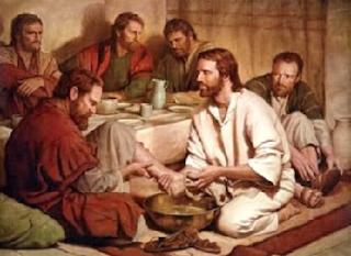 Cantos para missa da Ceia do Senhor