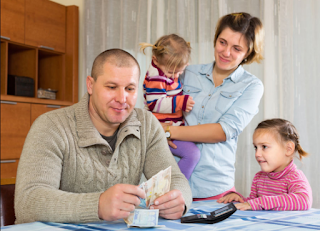 Seberapa Penting Mengatur Keuangan Keluarga