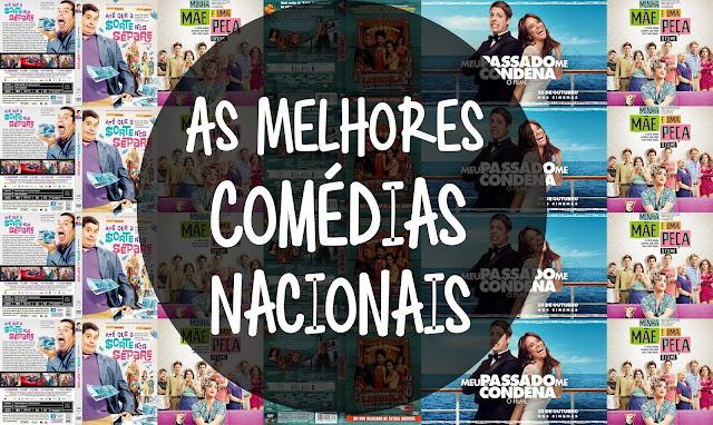 Sweet Mari - As Melhores Comédias Nacionais + Bônus