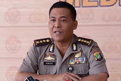 Ribuan Formulir C-1 Boyolali Ternyata Ditemukan Saat Polisi Kejar-kejaran Dengan Teroris Bekasi