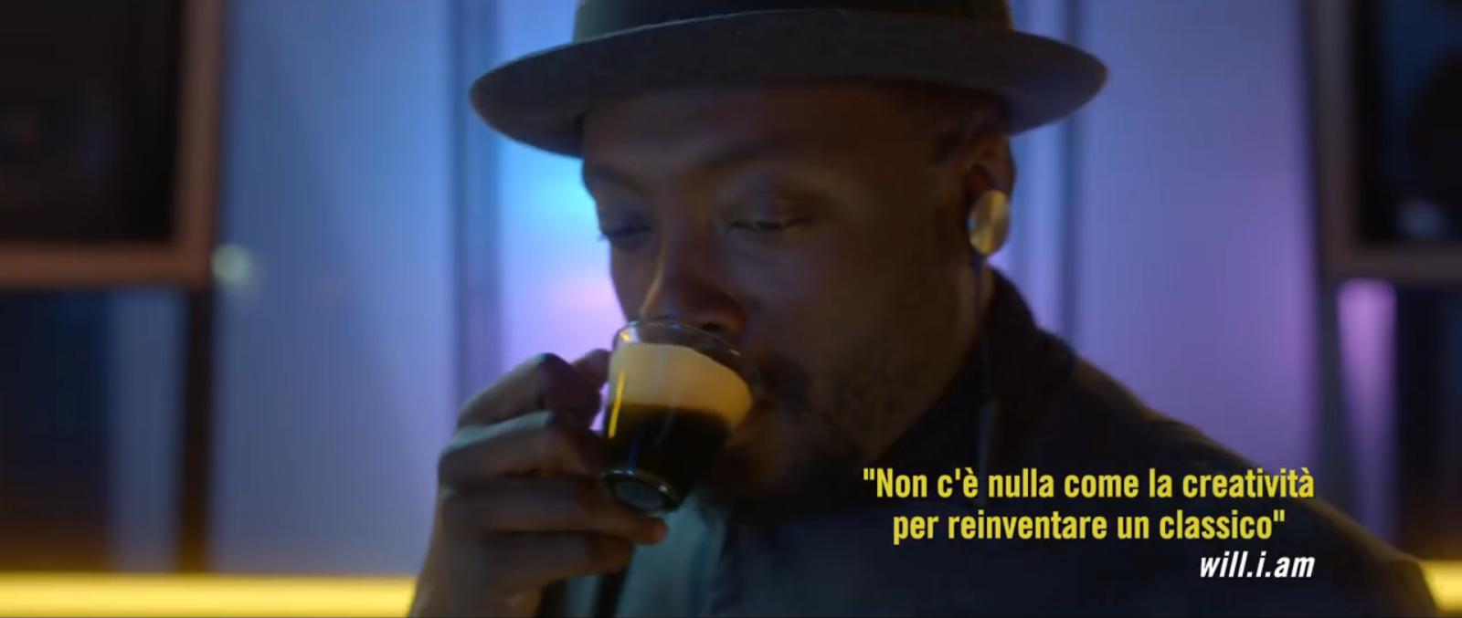 Canzone Nescafe Dolce Gusto Pubblicità | Musica spot con will.i.am Settembre 2016