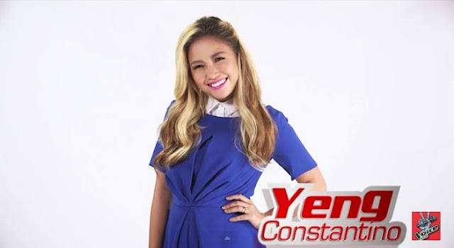 'The Voice Kids' returns June 2015; Yeng Constantino joins as host