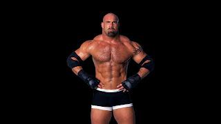 Goldberg WWE 2K17 Wallpaper 1920x1080
