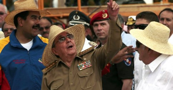 ¡OBSOLETO Y DICTATORIAL! Fracaso del modelo económico bolivariano quedó en evidencia este 2017