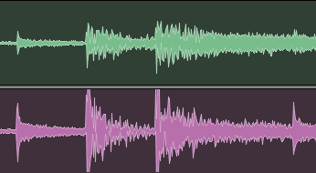 Two Sides to a Stereo Track in Pro Tools