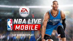 NBA LIVE Mobile MOD 1.1.1 APK