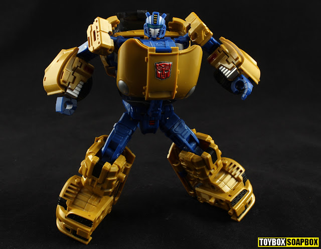 wei jiang reaver toyworld shinebug goldbug