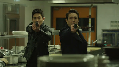 Download Drama Korea Vampire Detective (2016) Subtitle Indonesia