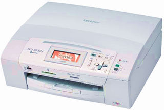 Brother DCP-390CN Driver Download