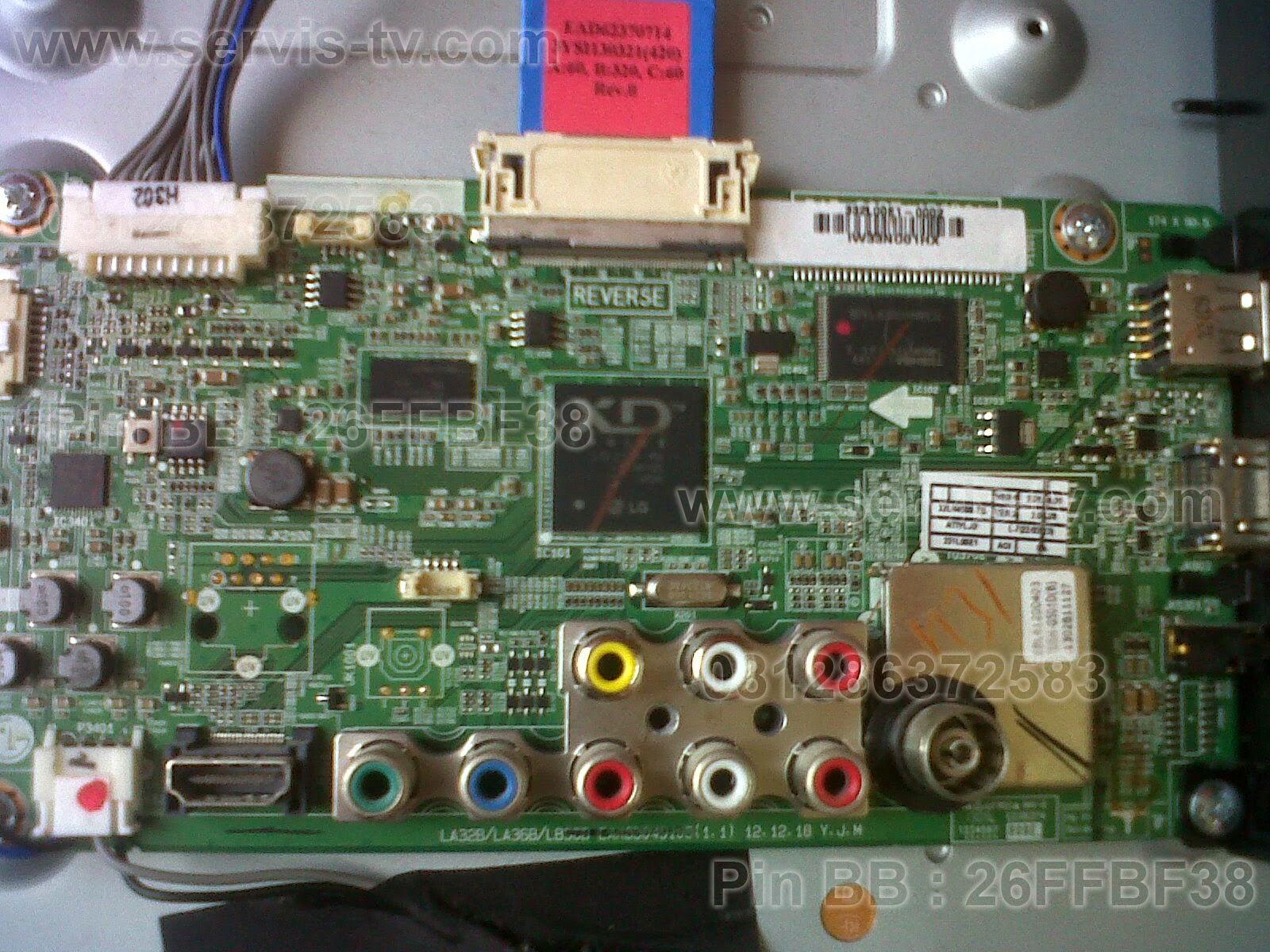 LG 32LN5400 EAX65049105(1.1)