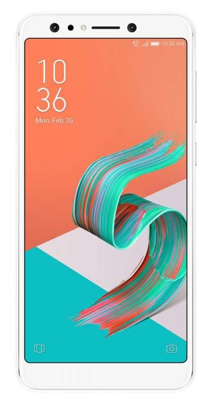 Asus ZenFone 5 Selfie - Harga dan Spesifikasi Lengkap