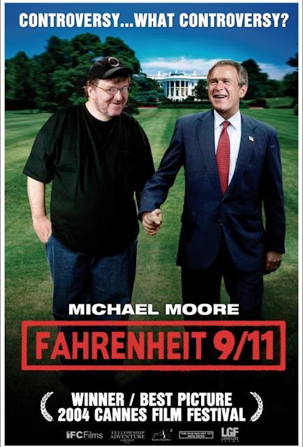أفلام وثائقية مايكل مور