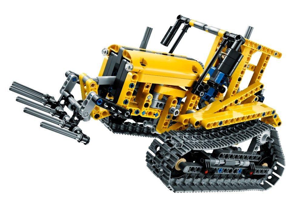 My Lego Style: LEGO Technic Excavator 42006