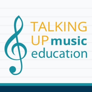 Talking Up Music Education podcast from NAMM