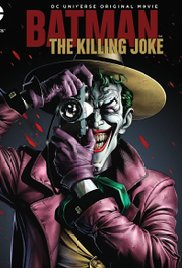 Watch Batman: The Killing Joke Online Free Putlocker