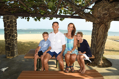 Honolulu Family Photos