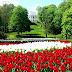 Lazienki park, Varšava - najljepše mjesto u gradu