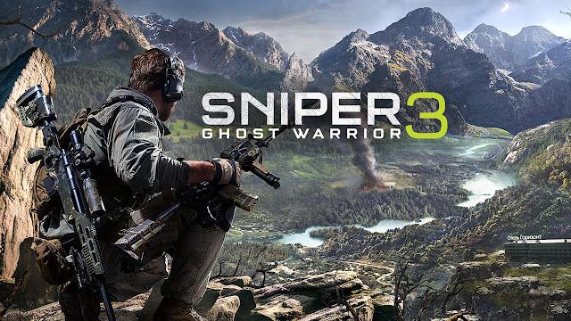 Sniper 3 ghost