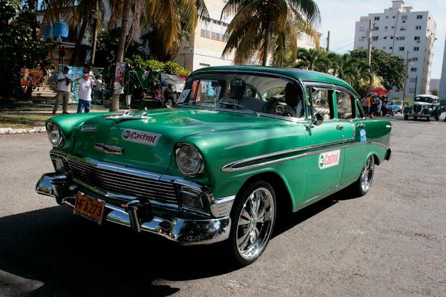 aa4946bcf Cuba a 360 gradi, ma non solo...