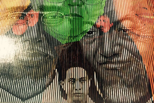 Foto Tokoh PKI Aidit Dengan KH. Ahmad Dahlan dan KH. Hasyim Asy'ari Adalah Penghinaan