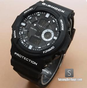 Gunakan 4 Tips Berikut untuk Mendapatkan Jam Tangan G Shock yang Bagus