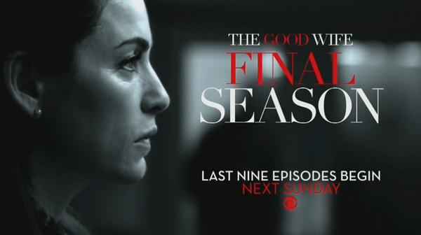 Good Wife Finale