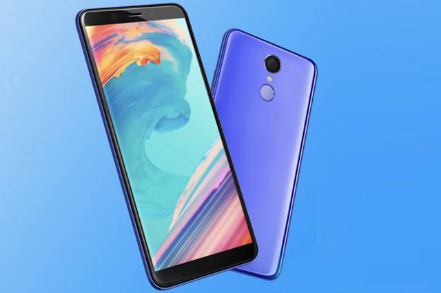 merupakan salah satu smartphone terbaru yang dilengkapi dengan berbagai fitur  Spesifikasi dan Harga Advan i6, RAM 2GB / 32GB Android Nougat Terbaru Besutan Advan