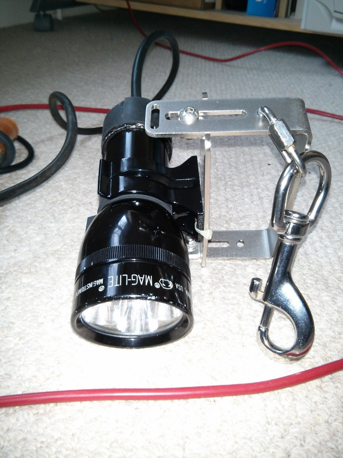 Led Dive Light Amazon