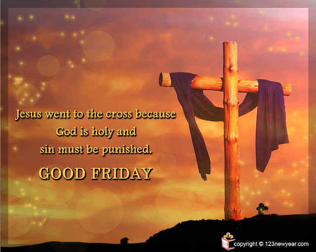 Best Good Friday 2017 Image