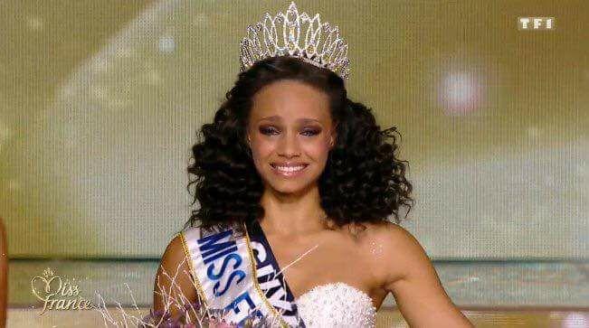 Miss news - Miss france guyane 2017 ...