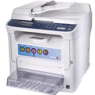 Xerox Phaser 6121MFP driver windows 7