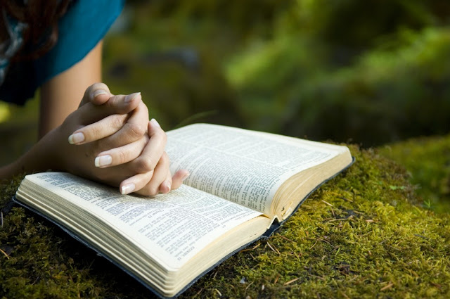 Deliverance Prayer against Homosexuality and Sexual Perversion