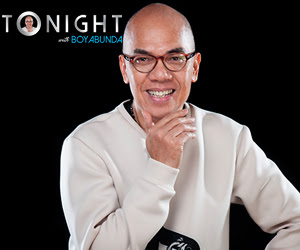 Tonight with Boy Abunda, Pinoy,TV, Filipino