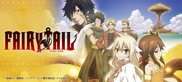 Baixar Fairy Tail Zero – 1ª Temporada