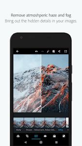 Adobe Photoshop Express Premium v5.8.559 Premium APK is Here!