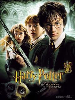 Harry potter và Phòng chứa bí mật (Quyển 2)