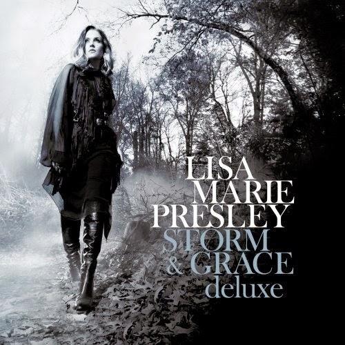 MusicLoad presents Lisa Marie Presley