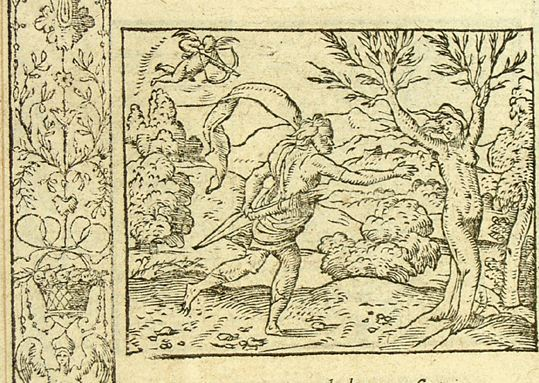 Le Miroir Alchimique  OVIDE Les Métamorphoses - Livre I à VII (Ier ... 06029d96f60
