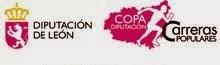 Copa de Carreras Diputacion de Leon 2019