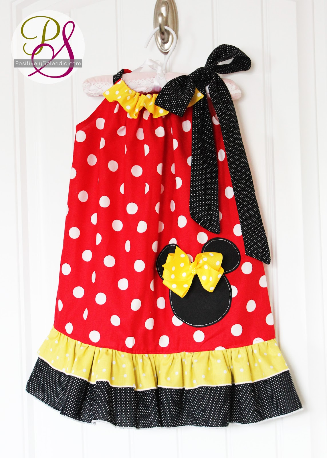 b3b1382b2 DIY Disney Outfits for Boys and Girls