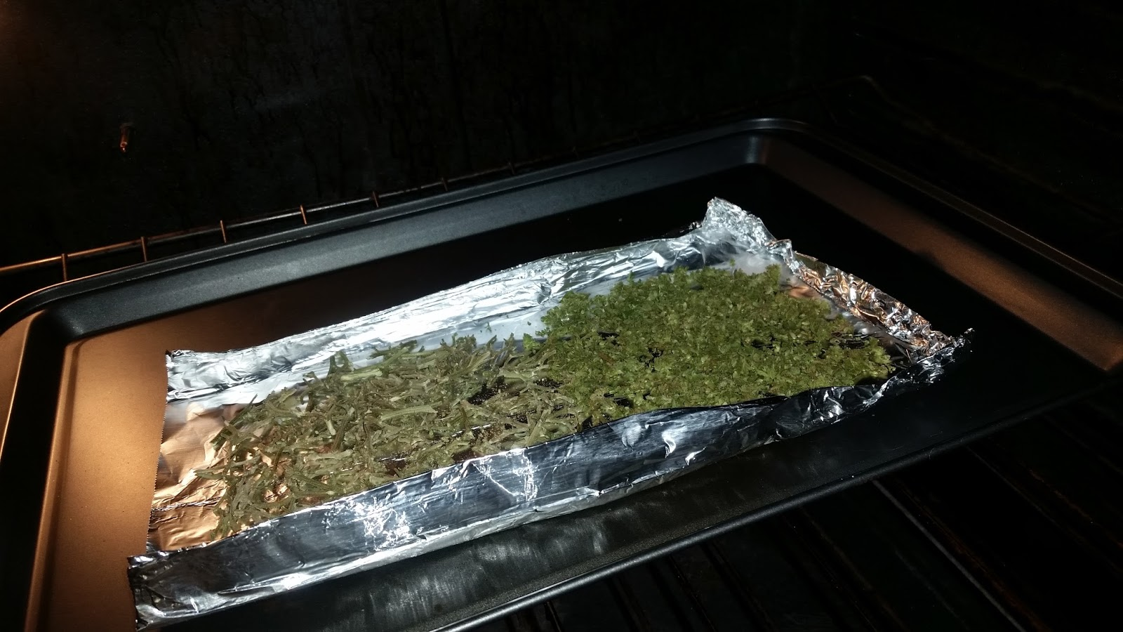 The 420 Shack: The Ultimate QWISO Shatter Hash Recipe