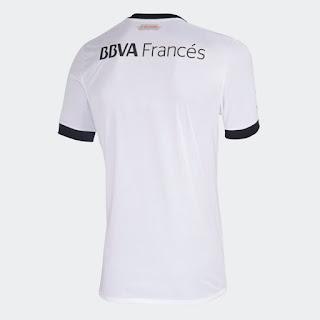 Nueva Camiseta Tricolor River Plate 2018 frente Nueva, Camiseta, Tricolor, River, River Plate, 2018, dorso,