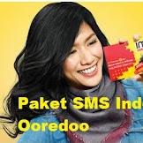TARIF DAN CARA PAKET SMS MURAH INDOSAT OOREDOO (IM3, MENTARI) TERBARU