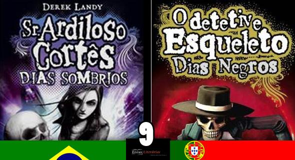 News: Titulos de livros Brasil x Portugal 25